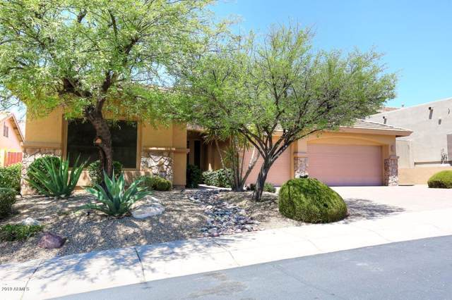9016 N Longfeather, Fountain Hills, AZ 85268 (MLS #5965276) :: Yost Realty Group at RE/MAX Casa Grande