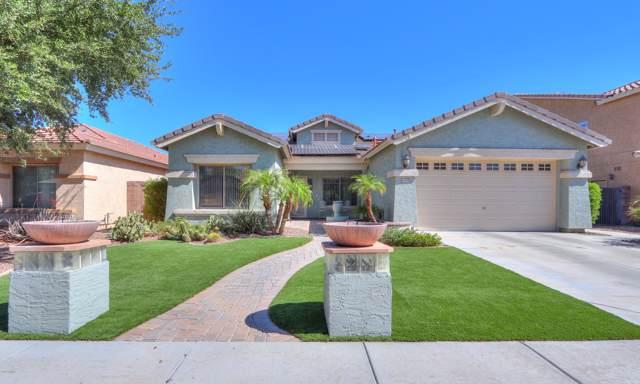 44200 W Adobe Circle, Maricopa, AZ 85139 (MLS #5965278) :: Revelation Real Estate