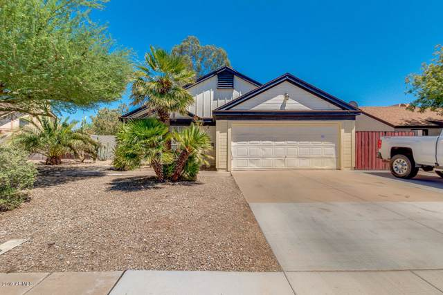 1973 N Ithica Street, Chandler, AZ 85225 (MLS #5965288) :: Yost Realty Group at RE/MAX Casa Grande