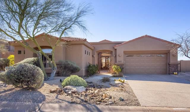 34011 N 99TH Place, Scottsdale, AZ 85262 (MLS #5965290) :: The Kenny Klaus Team