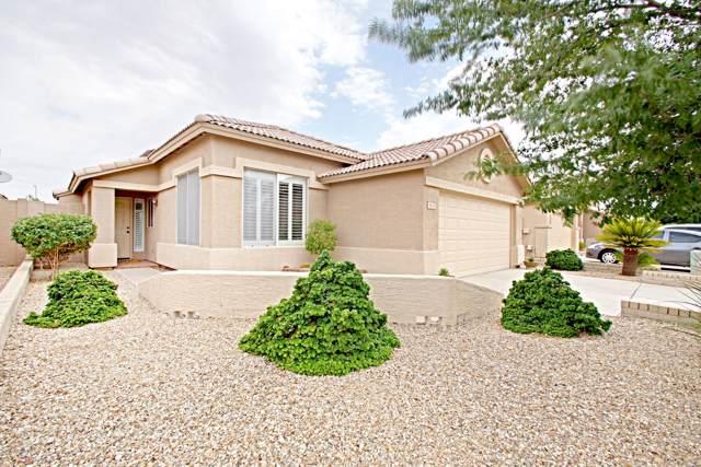8630 W Cherry Hills Drive, Peoria, AZ 85345 (MLS #5965292) :: CC & Co. Real Estate Team