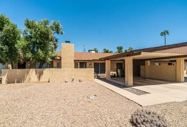 5220 W Vogel Avenue, Glendale, AZ 85302 (MLS #5965294) :: Brett Tanner Home Selling Team