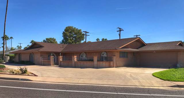 14201 N Canterbury Drive, Phoenix, AZ 85023 (MLS #5965298) :: Phoenix Property Group