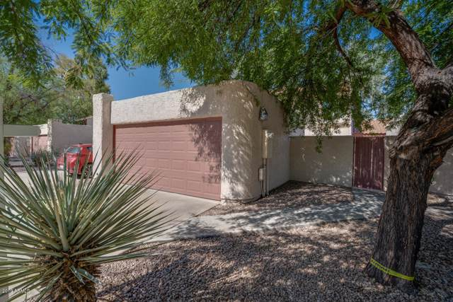 1832 S River Drive, Tempe, AZ 85281 (MLS #5965301) :: Keller Williams Realty Phoenix
