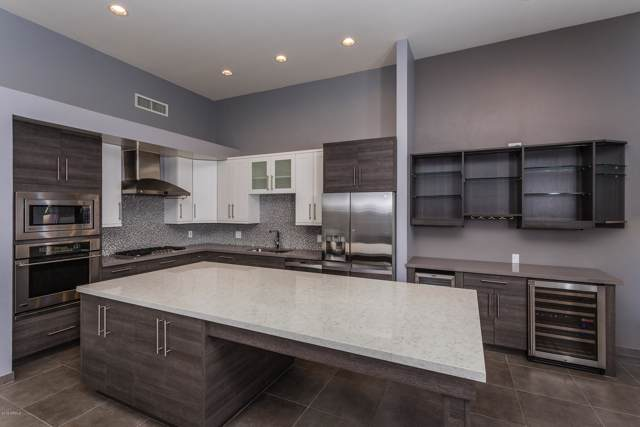 4326 N 25TH Street #105, Phoenix, AZ 85016 (MLS #5965303) :: Brett Tanner Home Selling Team