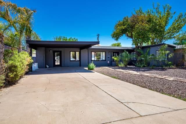 1523 W Mulberry Drive, Phoenix, AZ 85015 (MLS #5965304) :: Team Wilson Real Estate