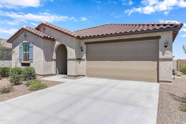 18132 W Thistle Landing Drive, Goodyear, AZ 85338 (MLS #5965308) :: Occasio Realty