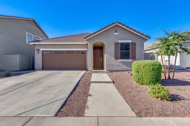 3438 E Riverdale Street, Mesa, AZ 85213 (MLS #5965309) :: Revelation Real Estate