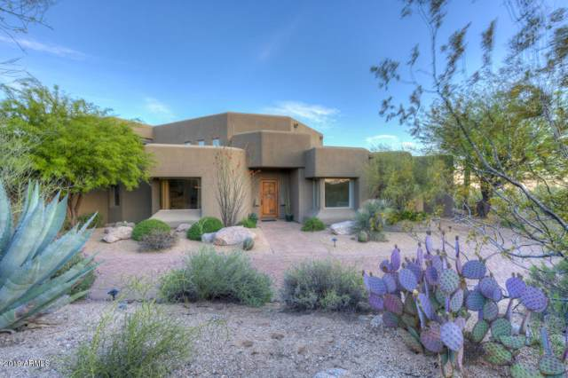 35425 N Indian Camp Trail, Scottsdale, AZ 85266 (MLS #5965312) :: Scott Gaertner Group