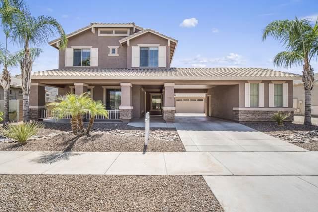 17845 W Dreyfus Street, Surprise, AZ 85388 (MLS #5965316) :: Riddle Realty Group - Keller Williams Arizona Realty