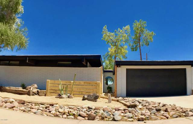 11635 N 36TH Street, Phoenix, AZ 85028 (MLS #5965321) :: CC & Co. Real Estate Team