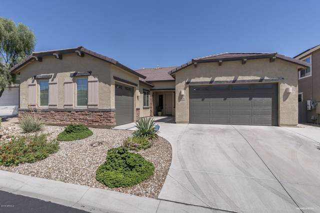7874 W Fetlock Trail, Peoria, AZ 85383 (MLS #5965324) :: Riddle Realty Group - Keller Williams Arizona Realty
