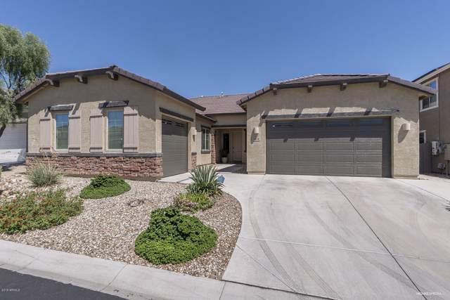 7874 W Fetlock Trail, Peoria, AZ 85383 (MLS #5965324) :: Team Wilson Real Estate