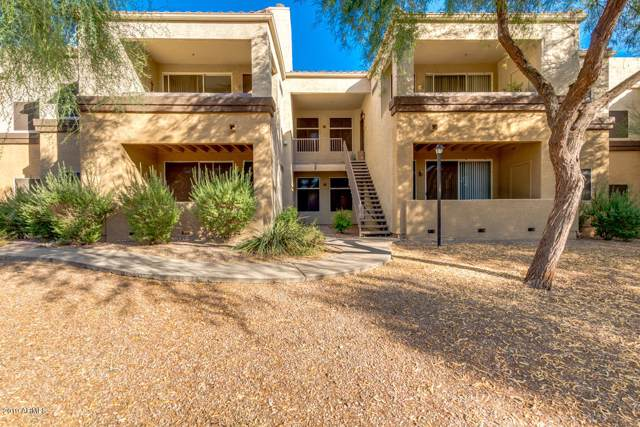 11375 E Sahuaro Drive #2091, Scottsdale, AZ 85259 (MLS #5965328) :: Riddle Realty Group - Keller Williams Arizona Realty