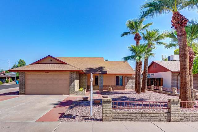3426 W Phelps Road, Phoenix, AZ 85053 (MLS #5965329) :: Yost Realty Group at RE/MAX Casa Grande