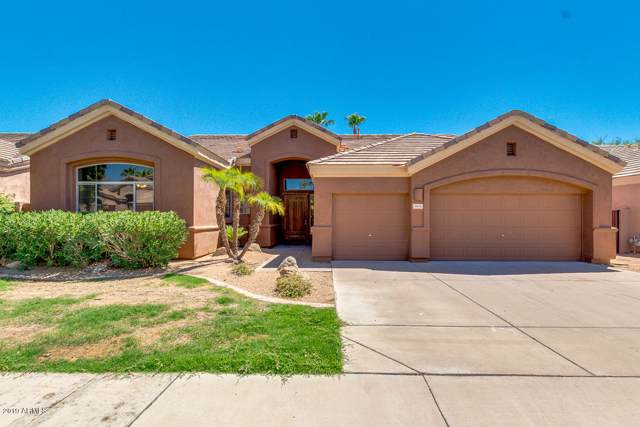9645 E Davenport Drive, Scottsdale, AZ 85260 (MLS #5965330) :: Riddle Realty Group - Keller Williams Arizona Realty