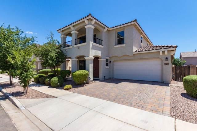 2939 E Shannon Street, Gilbert, AZ 85295 (MLS #5965339) :: Revelation Real Estate