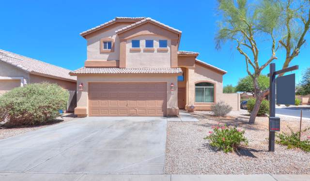 45470 W Windmill Drive, Maricopa, AZ 85139 (MLS #5965342) :: Revelation Real Estate
