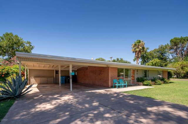 1002 W Palo Verde Drive, Phoenix, AZ 85013 (MLS #5965344) :: Team Wilson Real Estate