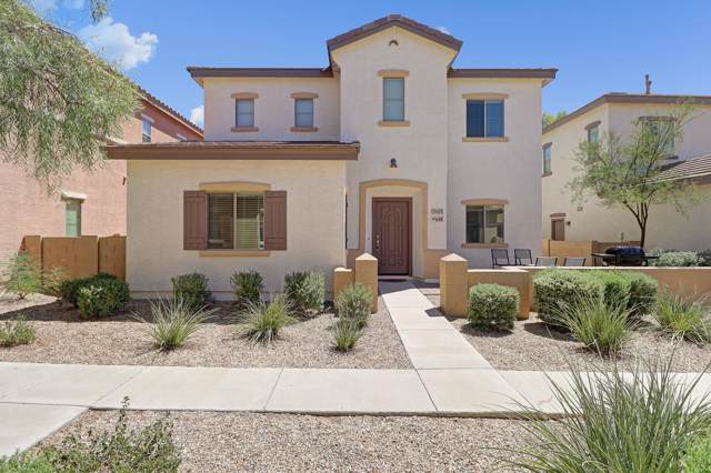 22025 N 103RD Lane #448, Peoria, AZ 85383 (MLS #5965346) :: Team Wilson Real Estate