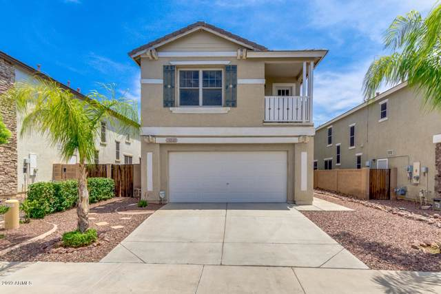 16849 N 181ST Drive, Surprise, AZ 85388 (MLS #5965347) :: CC & Co. Real Estate Team