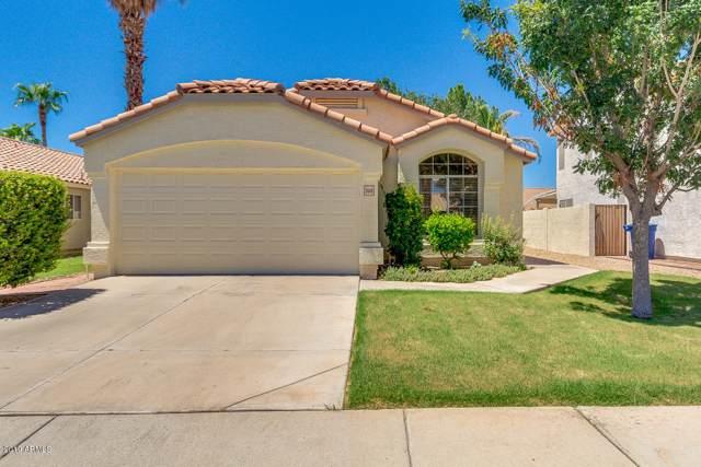2440 S Apache Drive, Chandler, AZ 85286 (MLS #5965353) :: Conway Real Estate