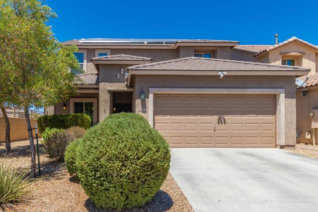 19186 W Adams Street, Buckeye, AZ 85326 (MLS #5965358) :: The Kenny Klaus Team