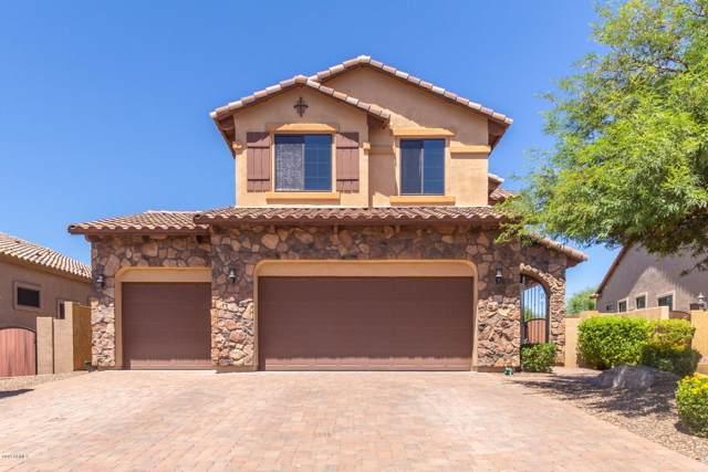 1760 N Channing, Mesa, AZ 85207 (MLS #5965361) :: Occasio Realty