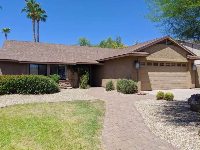 15642 N 63RD Street, Scottsdale, AZ 85254 (MLS #5965363) :: Santizo Realty Group