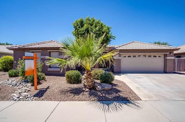 5367 W Bryce Lane, Glendale, AZ 85301 (MLS #5965366) :: Yost Realty Group at RE/MAX Casa Grande