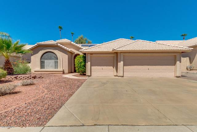 21322 N 64TH Avenue, Glendale, AZ 85308 (MLS #5965367) :: Cindy & Co at My Home Group