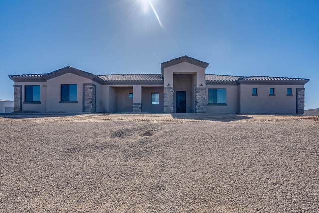 27888 N Cindy Lane, Queen Creek, AZ 85142 (MLS #5965369) :: Riddle Realty Group - Keller Williams Arizona Realty