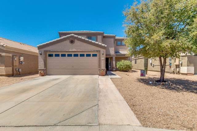 15204 N Tonya Street, El Mirage, AZ 85335 (MLS #5965374) :: Devor Real Estate Associates