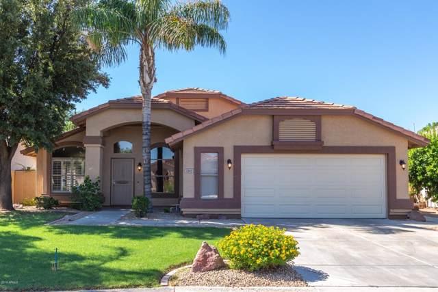 2263 E Willow Wick Road, Gilbert, AZ 85296 (MLS #5965375) :: Team Wilson Real Estate