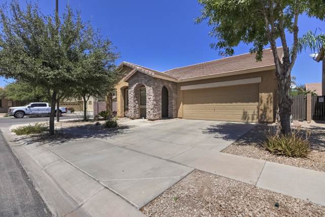 3808 E Phelps Street, Gilbert, AZ 85295 (MLS #5965376) :: Revelation Real Estate