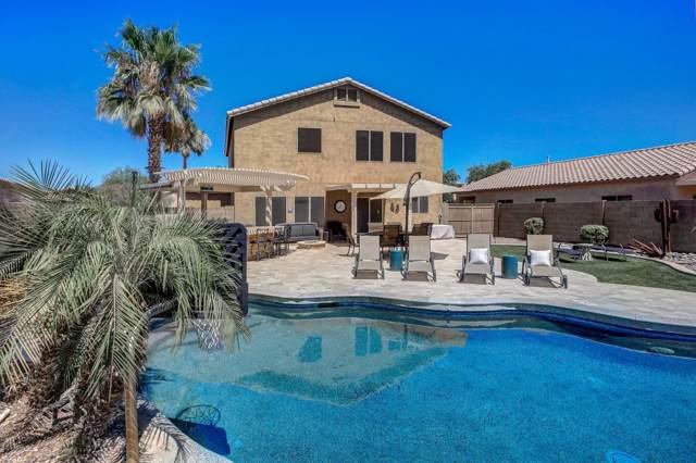 30230 N Royal Oak Way, San Tan Valley, AZ 85143 (MLS #5965378) :: Occasio Realty
