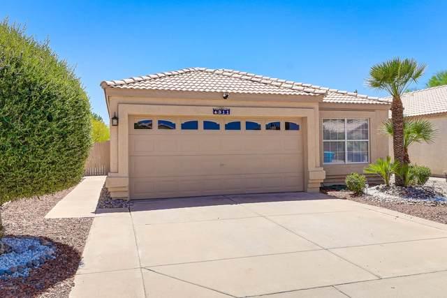 4311 E Campo Bello Drive, Phoenix, AZ 85032 (MLS #5965379) :: Team Wilson Real Estate