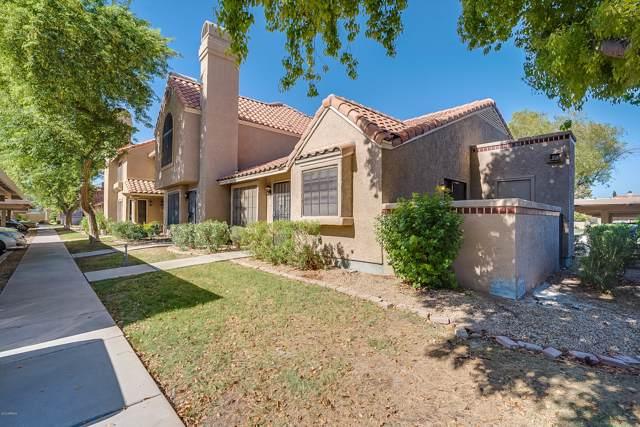 3491 N Arizona Avenue #101, Chandler, AZ 85225 (MLS #5965393) :: neXGen Real Estate