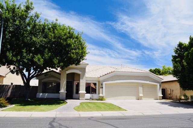 4474 E Redfield Court, Gilbert, AZ 85234 (MLS #5965398) :: Team Wilson Real Estate
