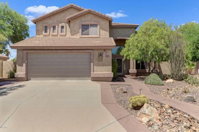2902 S Wesley, Mesa, AZ 85212 (MLS #5965402) :: Team Wilson Real Estate