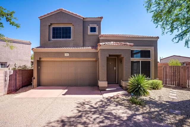 17606 N 17TH Place #1054, Phoenix, AZ 85022 (MLS #5965408) :: Nate Martinez Team