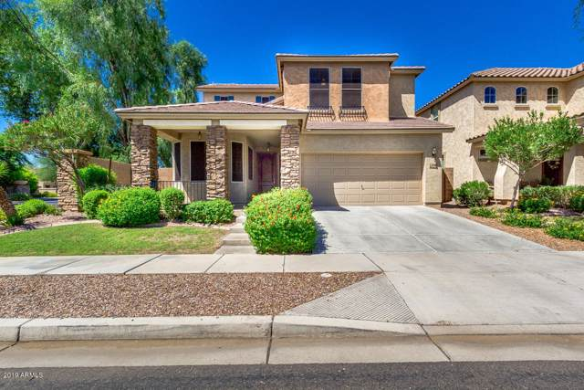 4204 E Milky Way, Gilbert, AZ 85295 (MLS #5965414) :: Revelation Real Estate