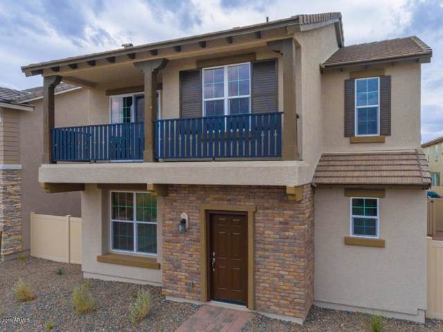 12289 W Domino Drive, Peoria, AZ 85383 (MLS #5965416) :: Nate Martinez Team