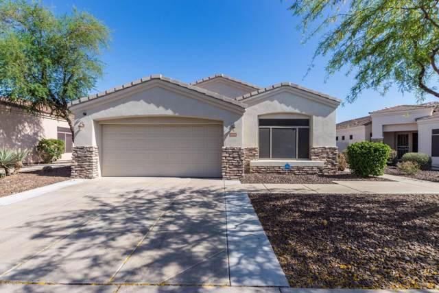 2224 E Constance Way, Phoenix, AZ 85042 (MLS #5965420) :: CC & Co. Real Estate Team
