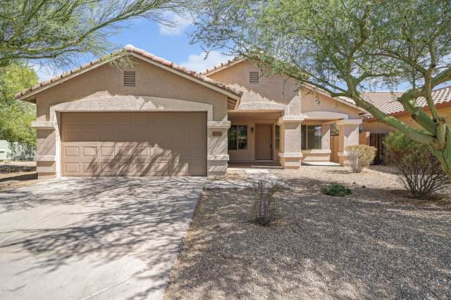 5210 W T Ryan Lane, Laveen, AZ 85339 (MLS #5965427) :: Lucido Agency