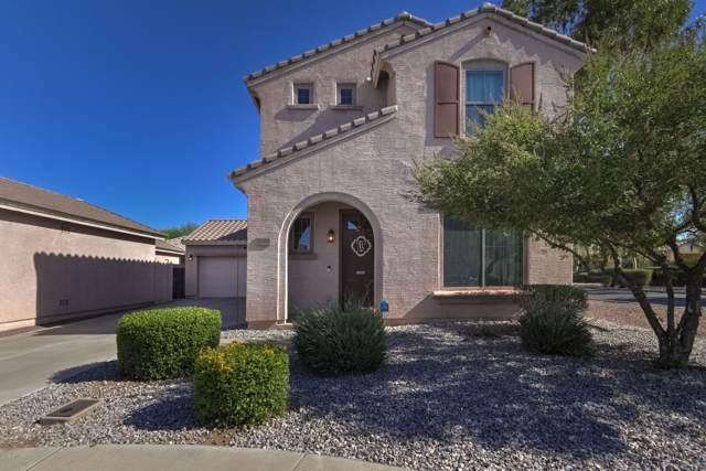 21050 E Aldecoa Drive, Queen Creek, AZ 85142 (MLS #5965430) :: Revelation Real Estate