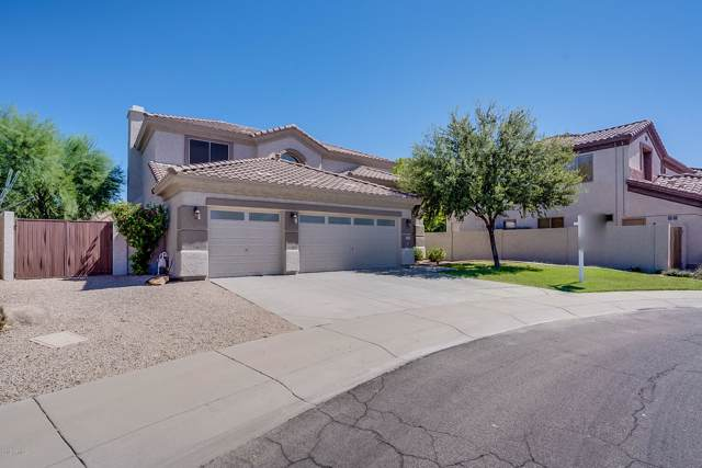 2442 E Detroit Court, Chandler, AZ 85225 (MLS #5965435) :: Revelation Real Estate
