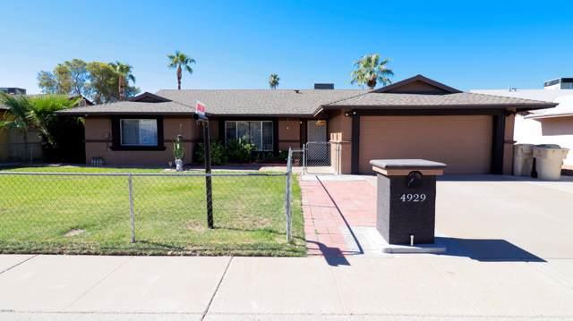 4929 W Kaler Drive, Glendale, AZ 85301 (MLS #5965440) :: Yost Realty Group at RE/MAX Casa Grande