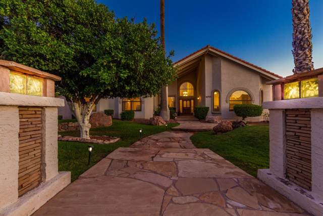 4055 E Grandview Street, Mesa, AZ 85205 (MLS #5965445) :: Revelation Real Estate