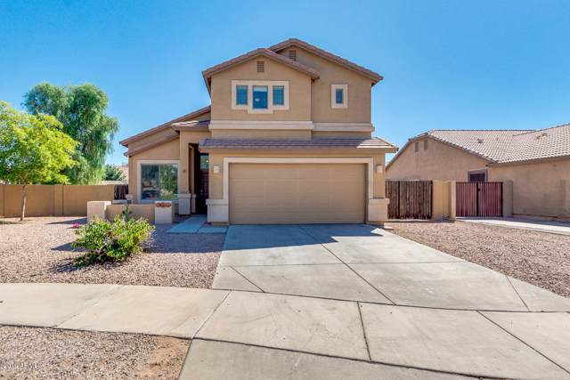22365 E Via Del Rancho, Queen Creek, AZ 85142 (MLS #5965455) :: The Kenny Klaus Team